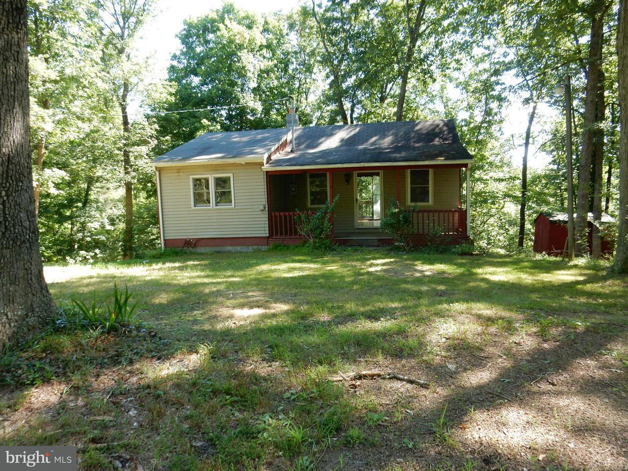 Single Family for Sale at 264 Dakota Rd Baker, West Virginia 26801 United States