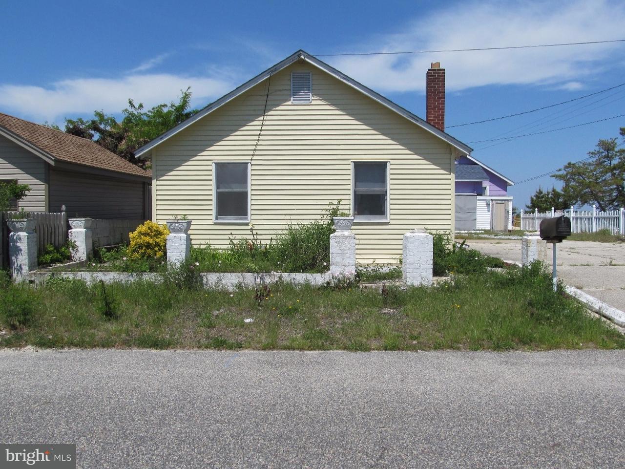 Частный односемейный дом для того Продажа на 200B MILLMAN LN #B Villas, Нью-Джерси 08251 Соединенные Штаты