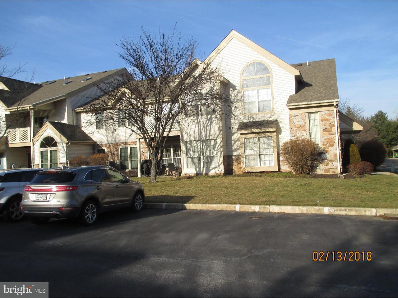 Maison unifamiliale pour l à louer à 1510 FOXMEADOW Circle Royersford, Pennsylvanie 19468 États-Unis