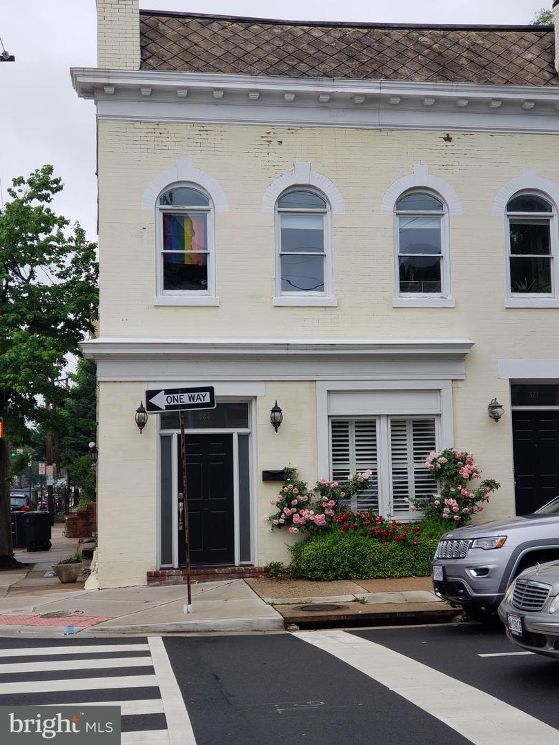 Other Residential for Rent at 921 Cameron St ##923 Alexandria, Virginia 22314 United States