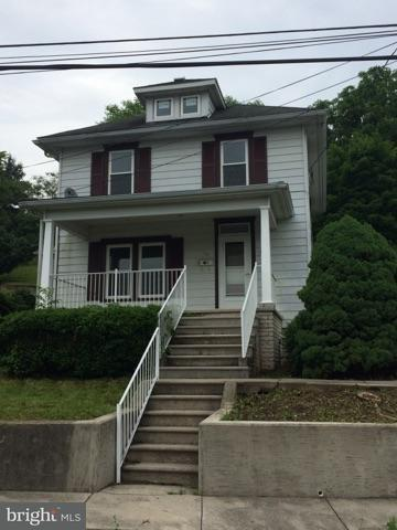Other Residential for Rent at 116 Fulton St Hancock, Maryland 21750 United States