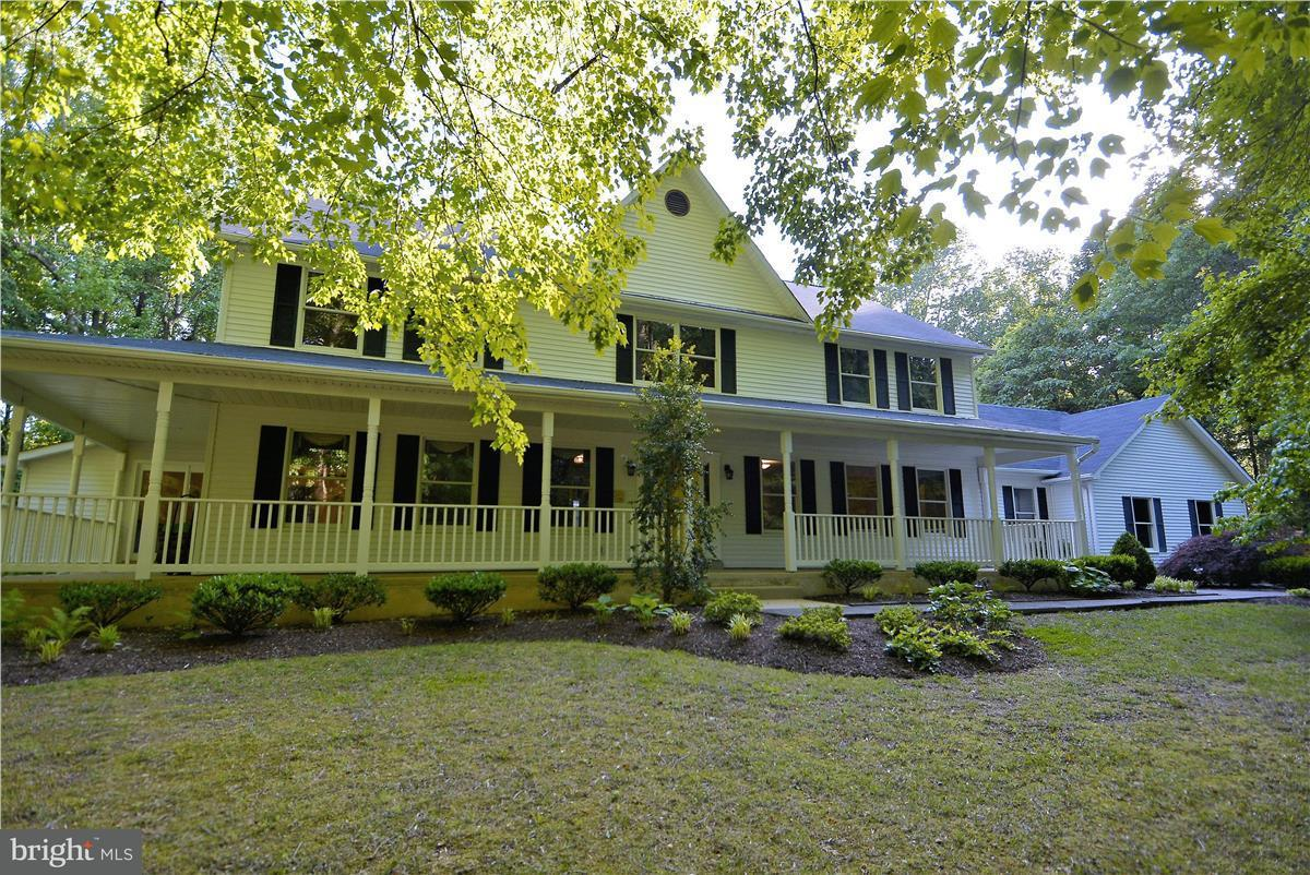 Photo of home for sale at 15703 Croom Airport Road, Upper Marlboro MD