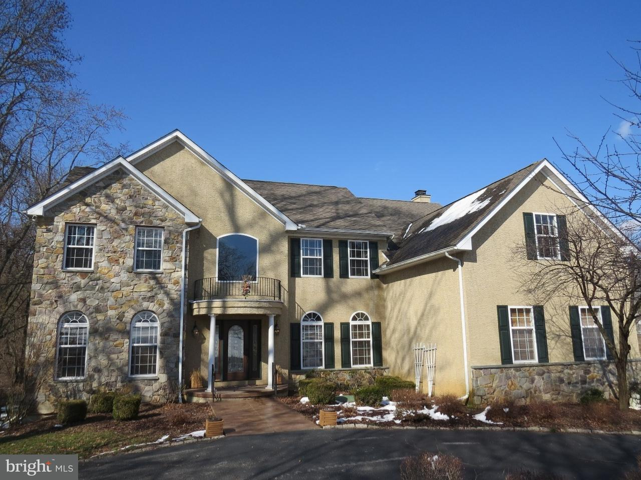 Photo of home for sale at 826 Benge Road, Hockessin DE