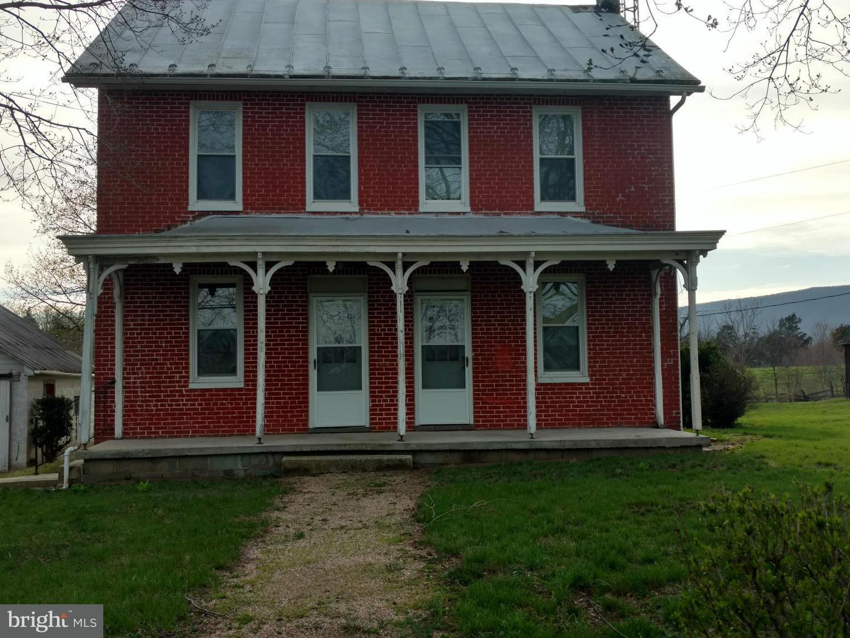 Farm for Sale at 476 Three Square Hollow Rd Newburg, Pennsylvania 17240 United States