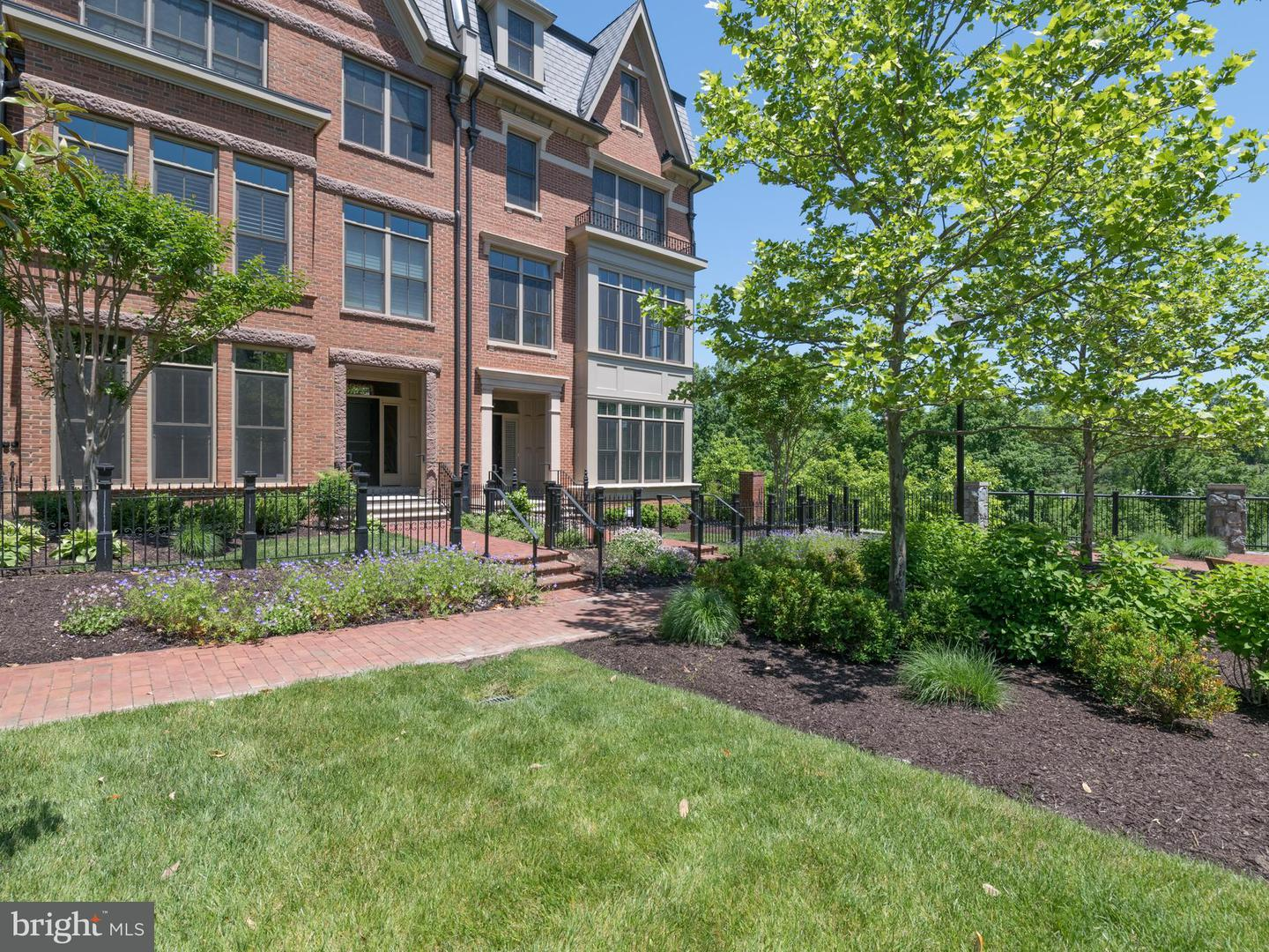 Other Residential for Rent at 10861 Symphony Park Dr North Bethesda, Maryland 20852 United States