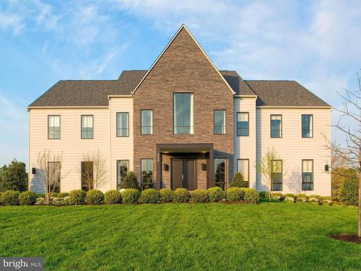 Property for sale at 0 Blue Star Ct, Aldie,  VA 20105