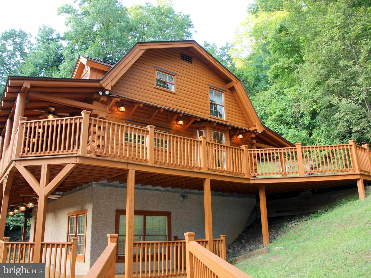 Additional photo for property listing at 1048 Courtney Hollow Ln  Madison, Virginia 22727 United States