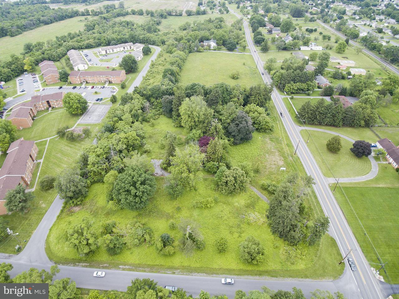 Land for Sale at 843 Williamsport Pike Martinsburg, West Virginia 25401 United States