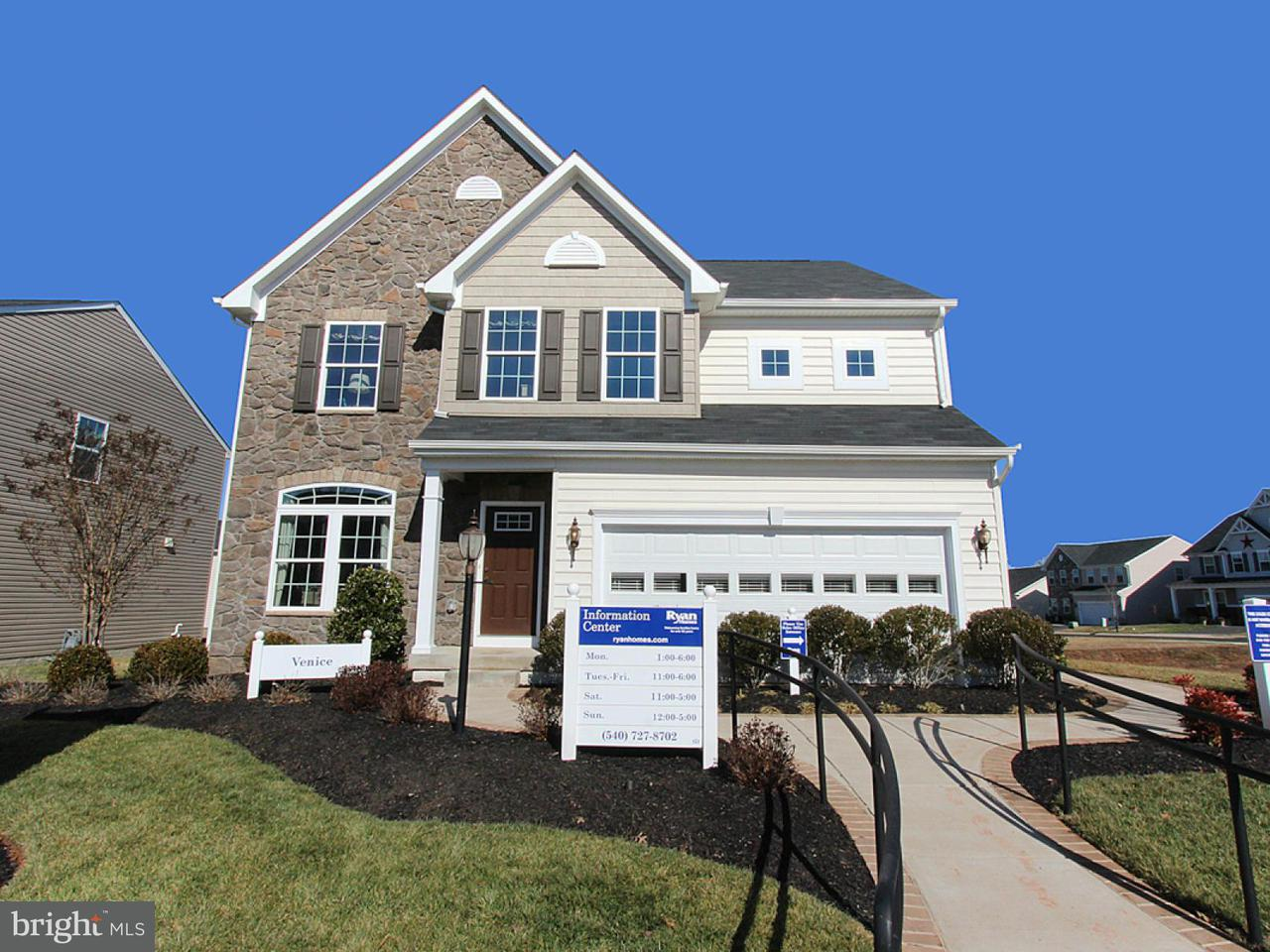 Other Residential for Rent at 12233 Salt Cedar Ln Culpeper, Virginia 22701 United States
