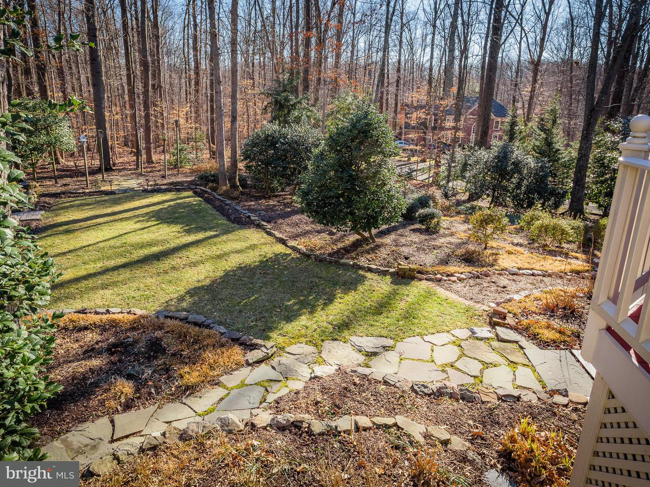 Additional photo for property listing at 9903 Shady Slope Court 9903 Shady Slope Court Fairfax Station, Virginia 22039 États-Unis