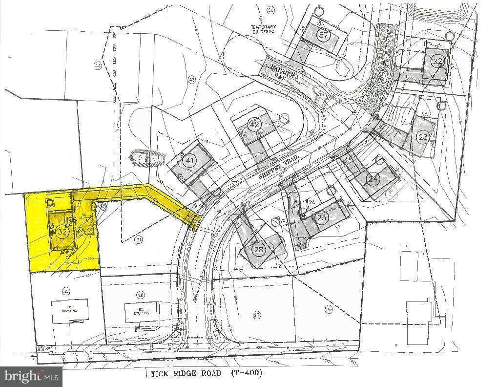Land for Sale at Lot #32 Whippet Trail Waynesboro, Pennsylvania 17268 United States