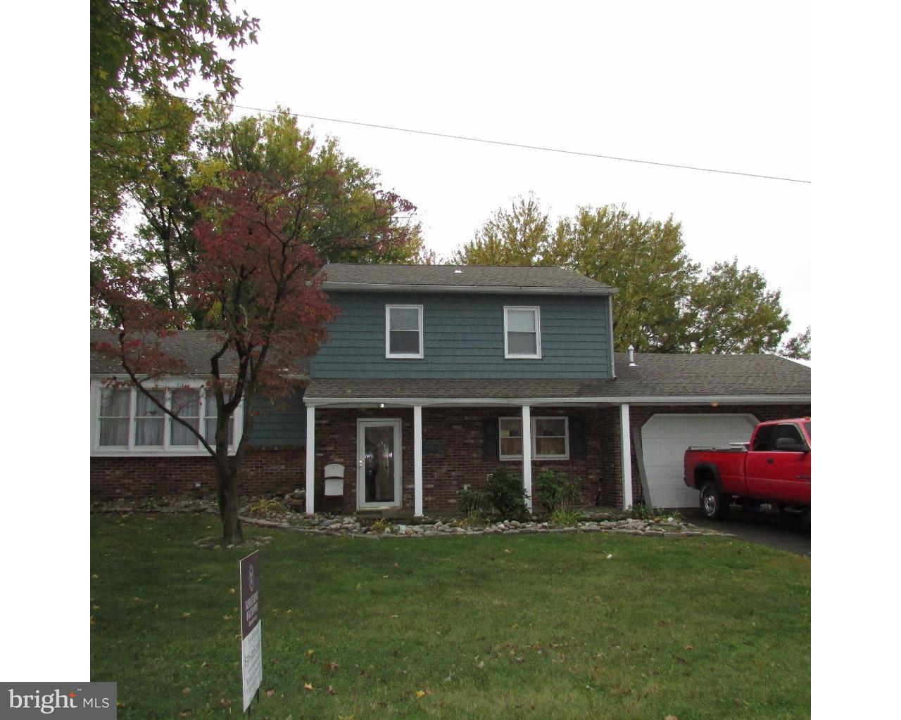 獨棟家庭住宅 為 出售 在 110 TIMBER BLVD Brooklawn, 新澤西州 08030 美國