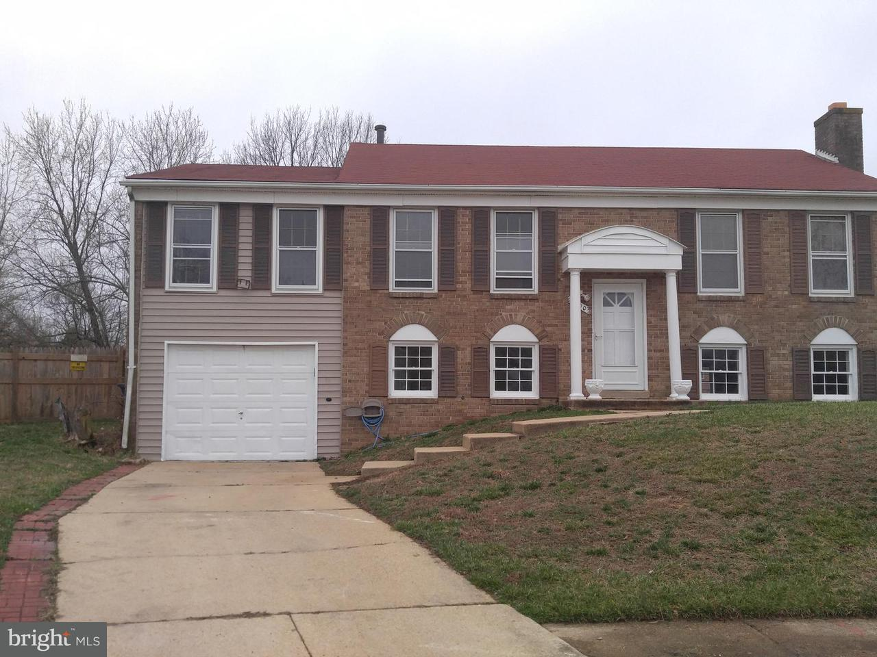 Other Residential for Rent at 5600 Patagonia Ct Clinton, Maryland 20735 United States