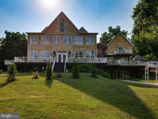 House for sale Elk Mills, Maryland