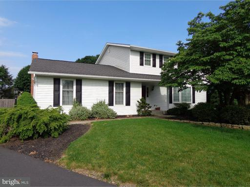 Property for sale at 11 Salem Cir, Fleetwood,  PA 19522