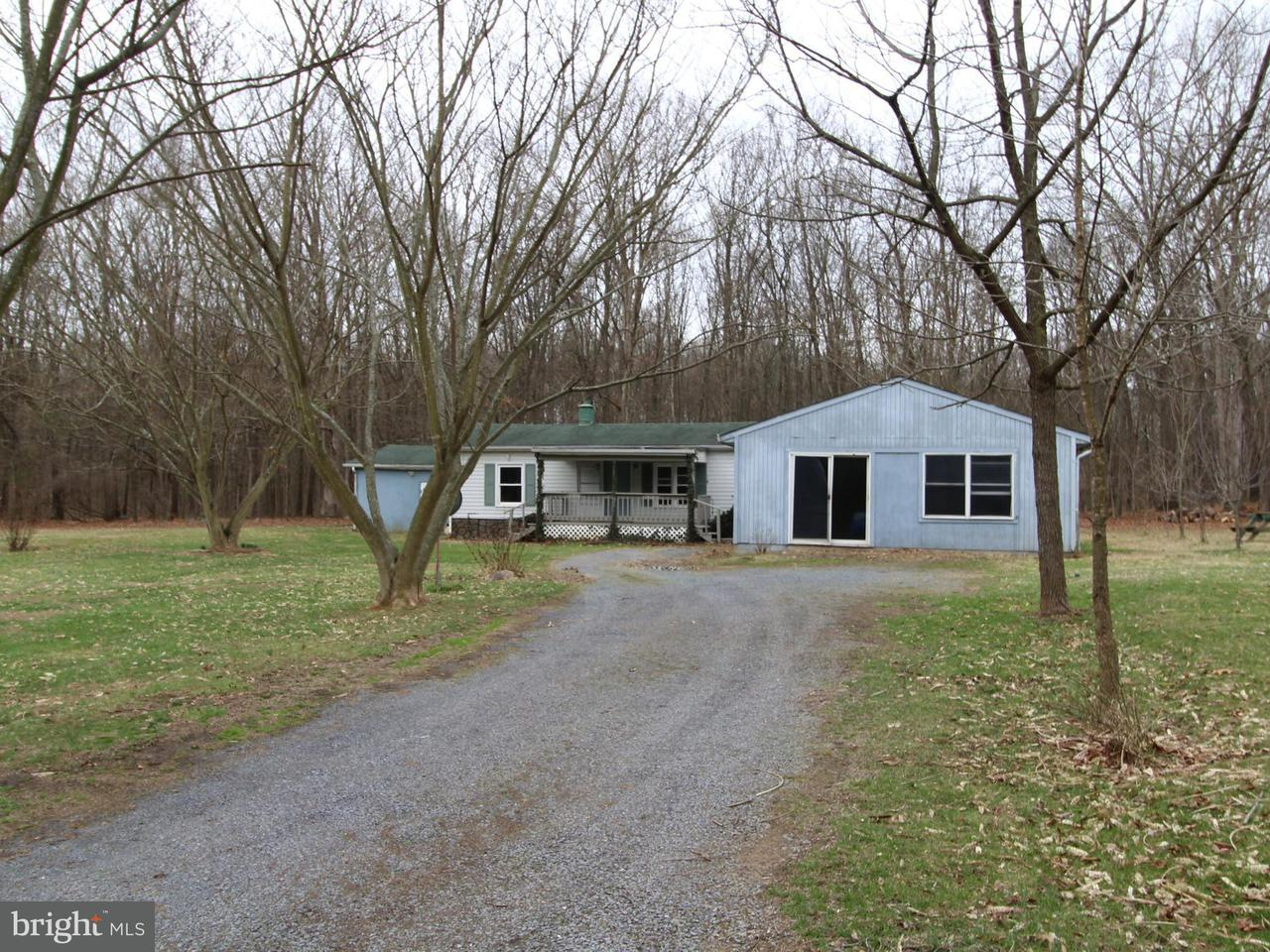 Single Family for Sale at 449 Turtle Rock Ln Rileyville, Virginia 22650 United States
