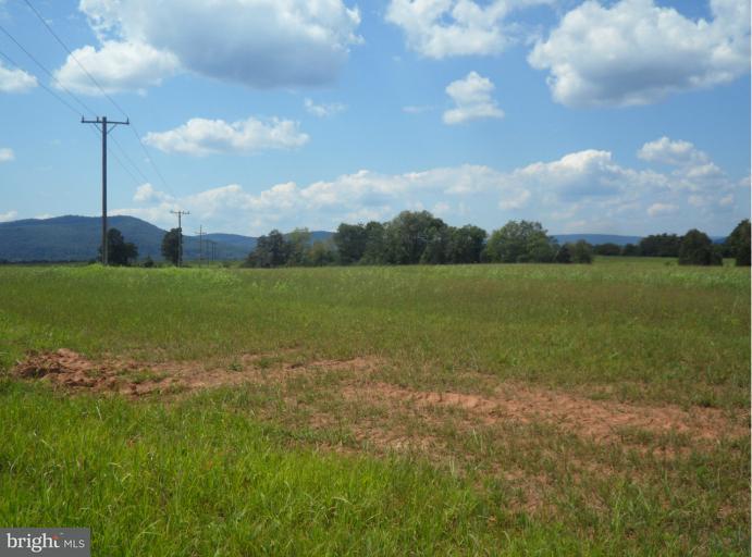 Land for Sale at 10004 Keysville Rd Emmitsburg, Maryland 21727 United States