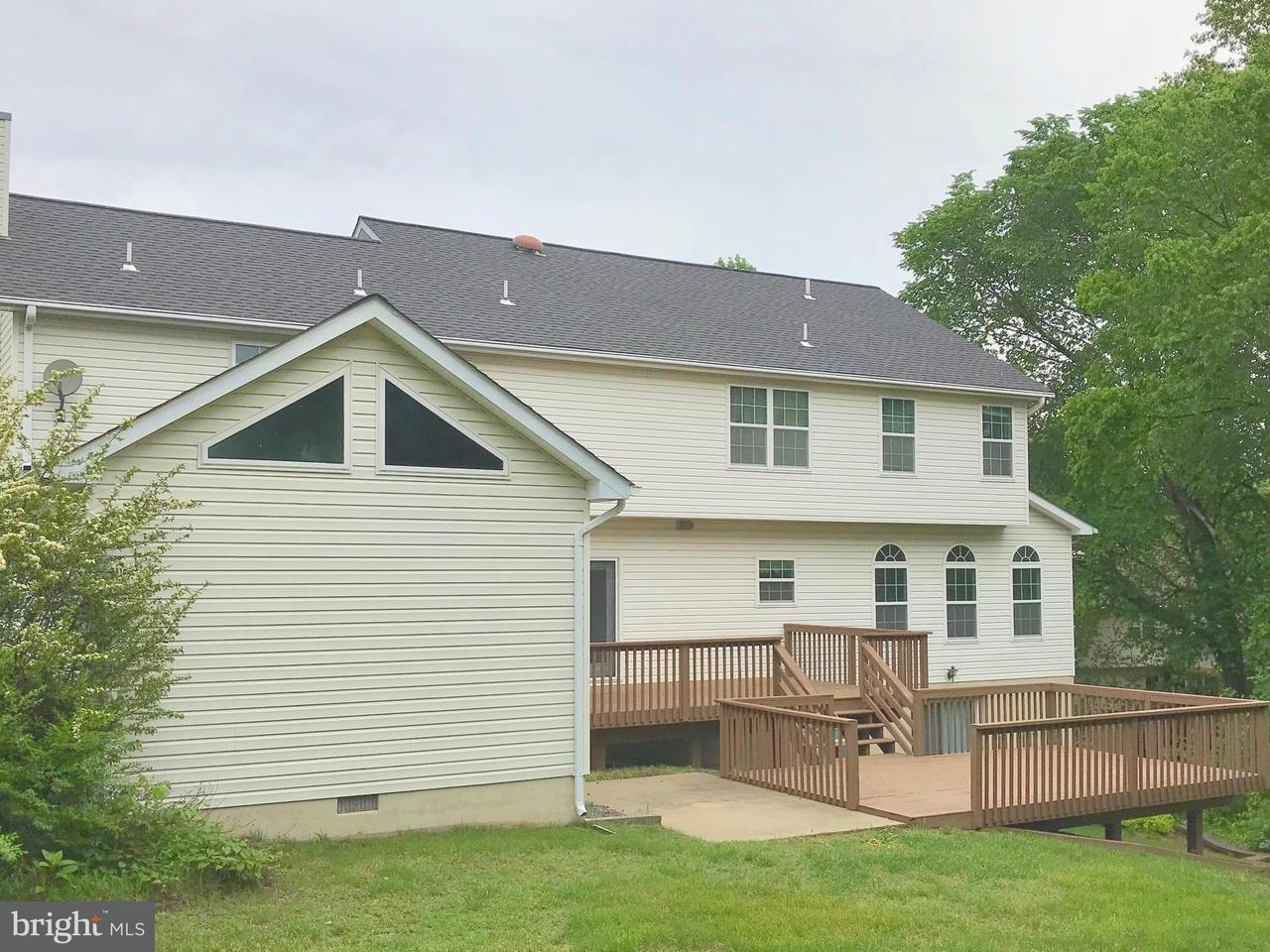 一戸建て のために 売買 アット 4175 Weeping Willow Lane 4175 Weeping Willow Lane Huntingtown, メリーランド 20639 アメリカ合衆国