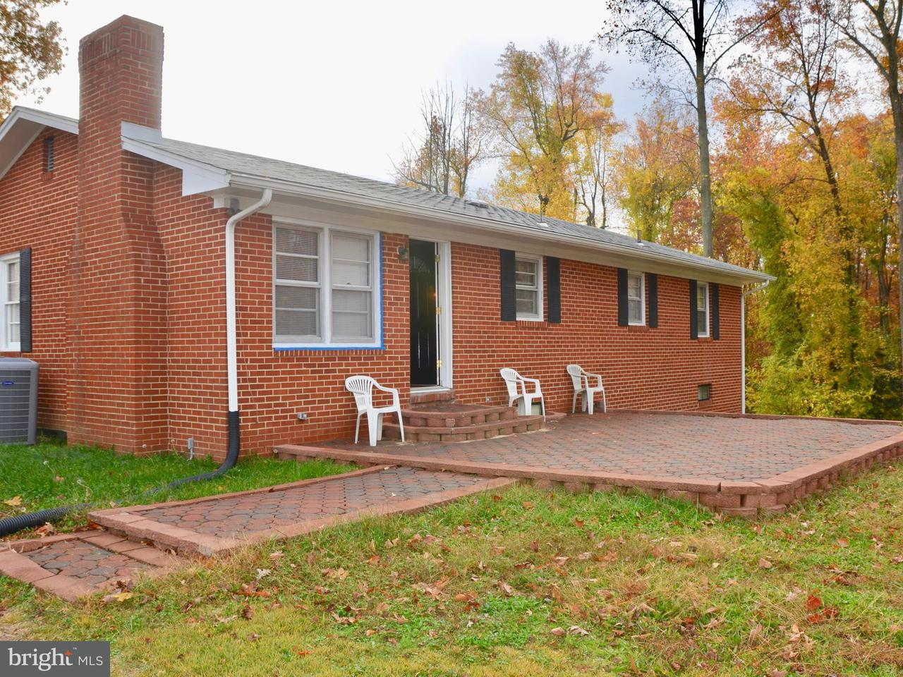 Other Residential for Rent at 3149 Stephanies Ln Huntingtown, Maryland 20639 United States
