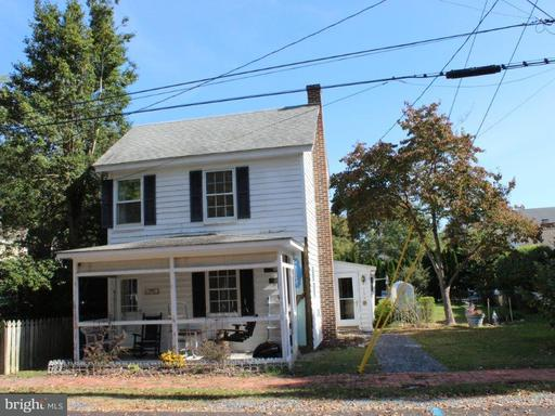Property for sale at 103 Tred Avon Ave, Oxford,  MD 21654