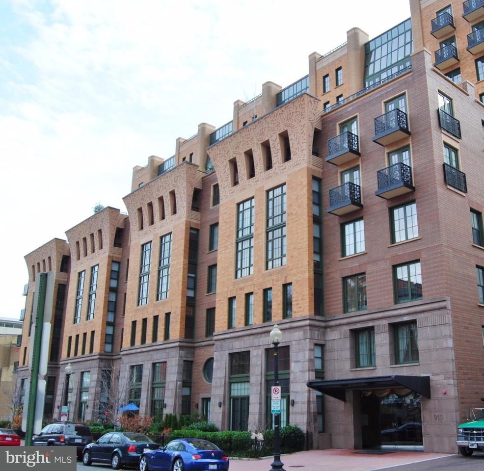 Condominium for Rent at 910 M St NW #503 Washington, District Of Columbia 20001 United States
