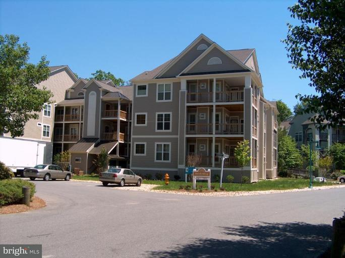 Condominium for Rent at 1003 Leeward Way #1003 Solomons, Maryland 20688 United States