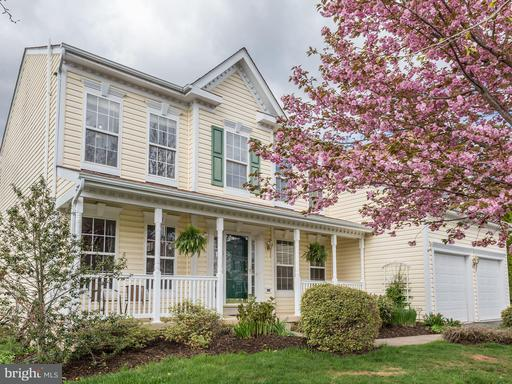 Property for sale at 35788 Park Heights Cir, Round Hill,  VA 20141