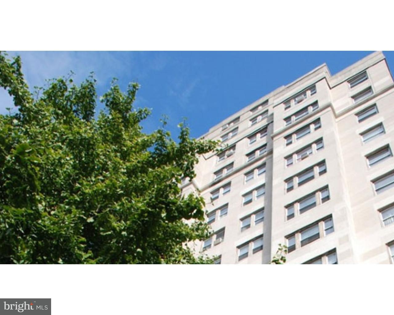 独户住宅 为 出租 在 257 S 16TH ST #5A 费城, 宾夕法尼亚州 19102 美国