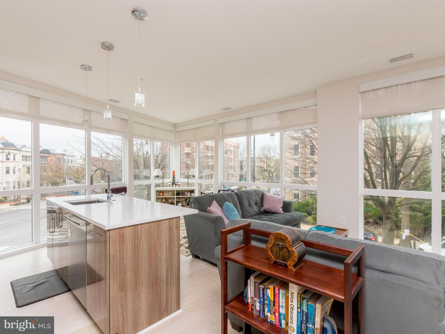 Other Residential for Rent at 1794 Lanier Pl NW #204 Washington, District Of Columbia 20009 United States