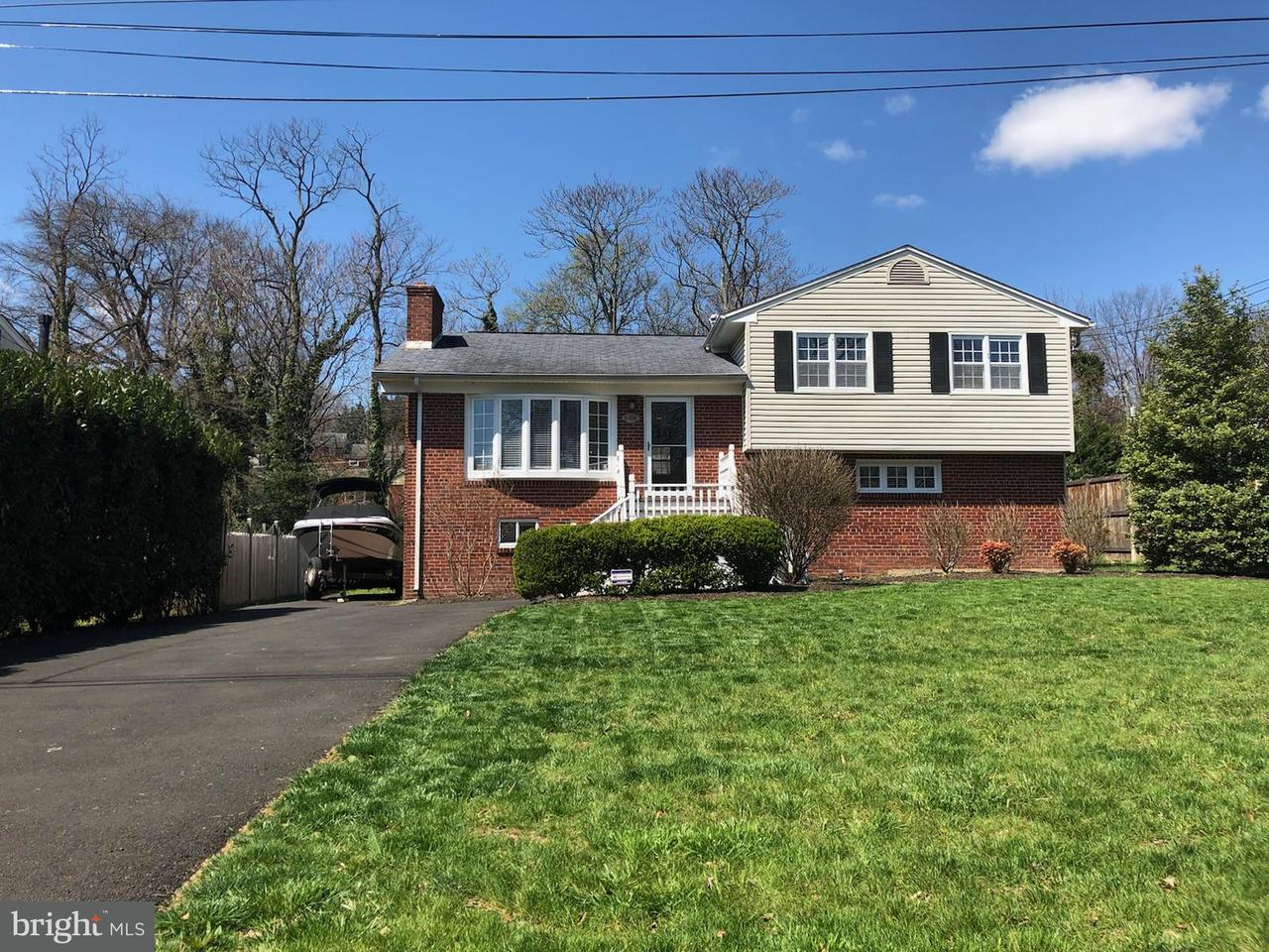 Additional photo for property listing at 6414 16th Street 6414 16th Street Alexandria, 버지니아 22307 미국