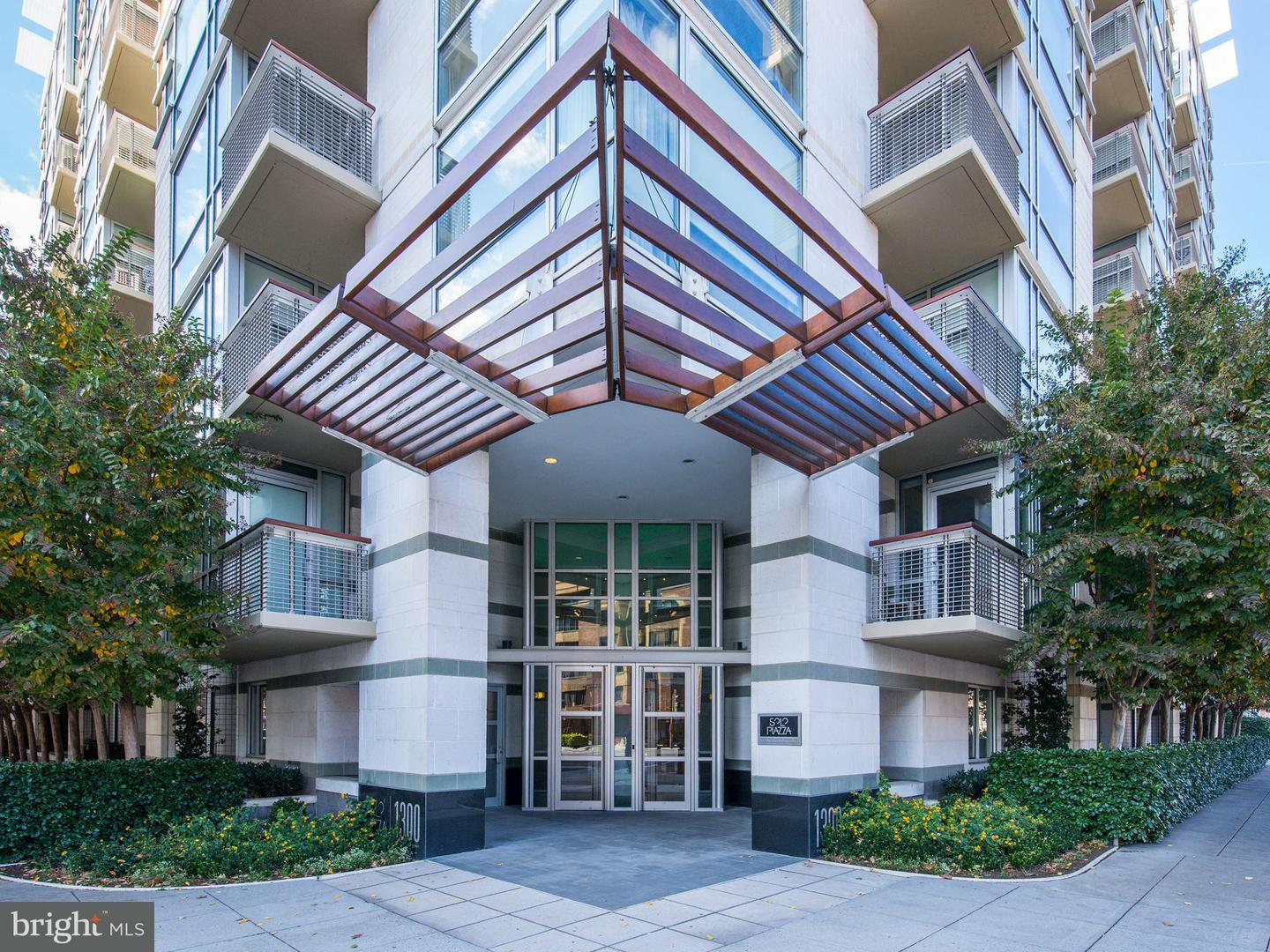 Single Family for Sale at 1300 13th St NW #107 Washington, District Of Columbia 20005 United States