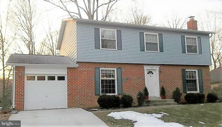 Other Residential for Rent at 15804 Wendy Ct Dumfries, Virginia 22025 United States