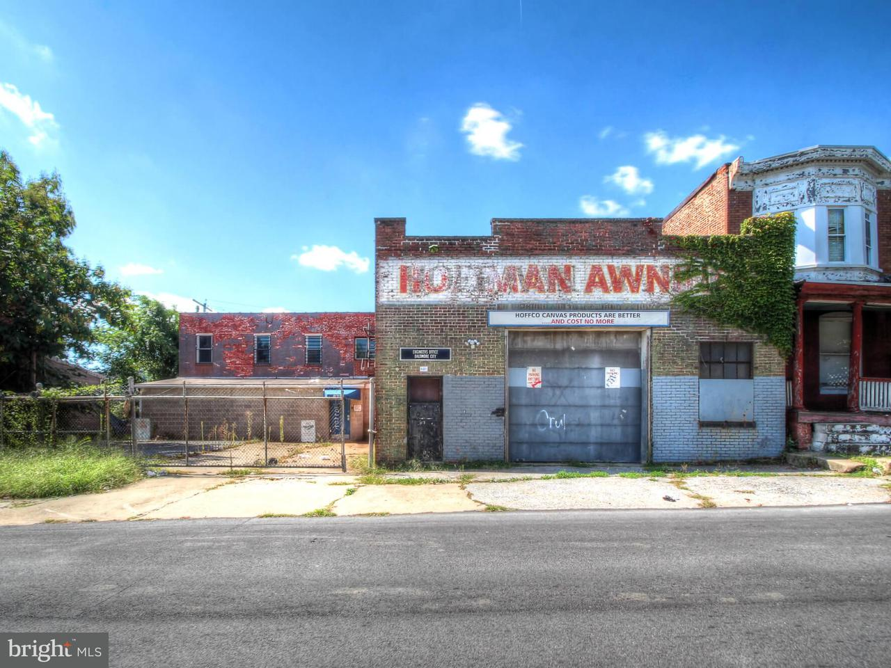 Other Residential for Rent at 627 Gutman Ave Baltimore, Maryland 21218 United States