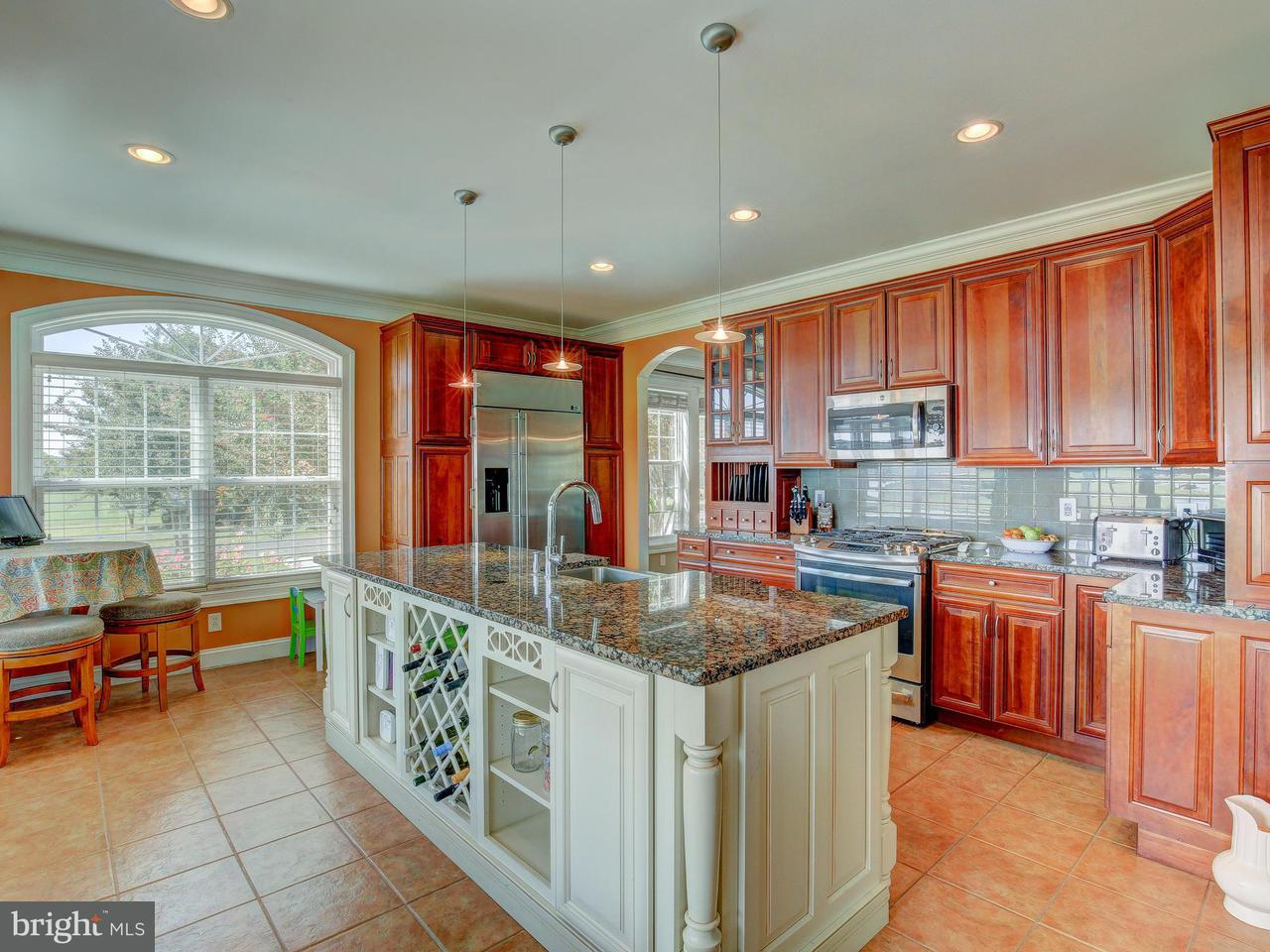 Single Family for Sale at 9150 Margaritaville Pl Welcome, Maryland 20693 United States