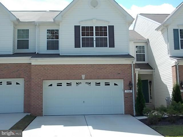 Other Residential for Rent at 516 Plume Ct Aberdeen, Maryland 21001 United States