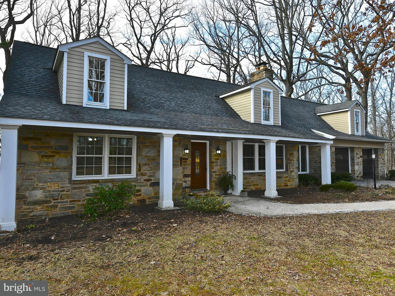 獨棟家庭住宅 為 出售 在 16528 Dubbs Road 16528 Dubbs Road Sparks, 馬里蘭州 21152 美國