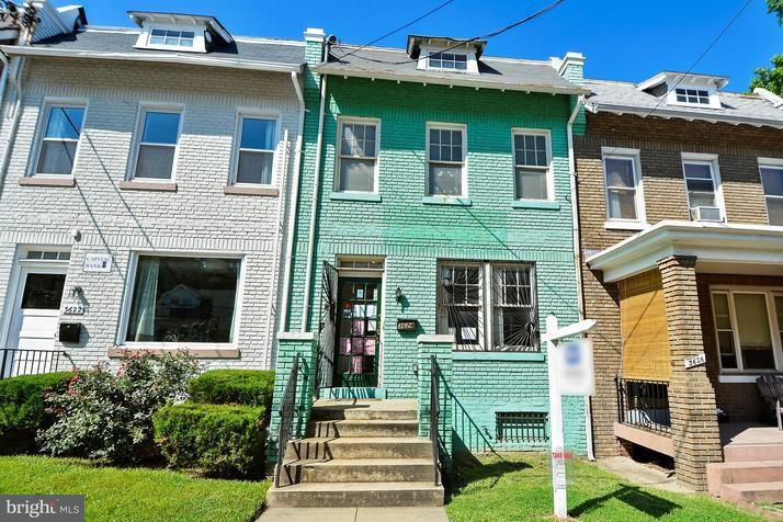 Single Family for Sale at 3624 12th St NE Washington, District Of Columbia 20017 United States