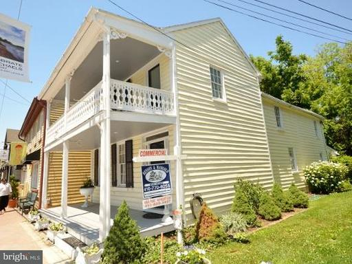 Property for sale at 411 Talbot St, Saint Michaels,  MD 21663