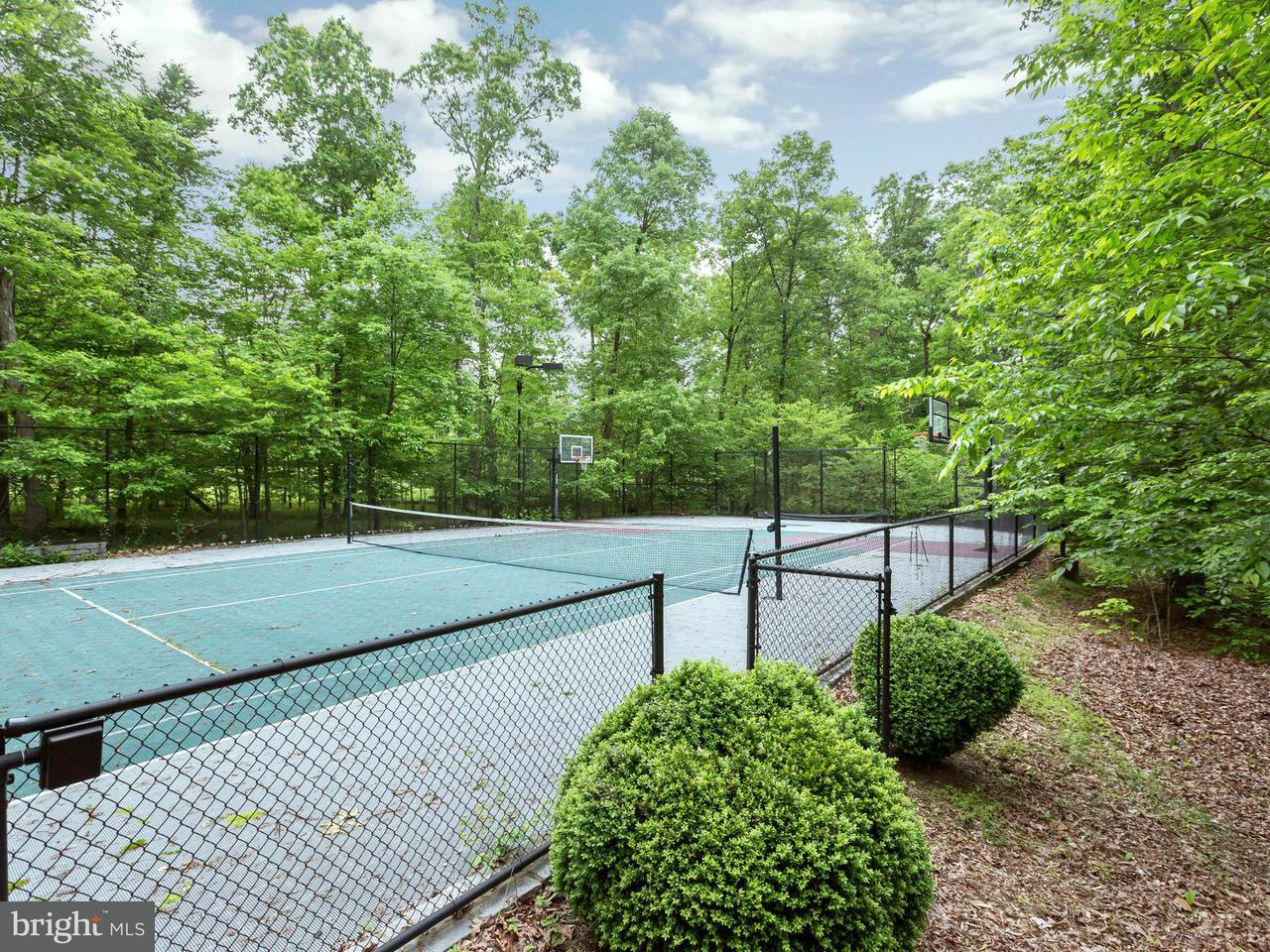 Additional photo for property listing at 13768 Balmoral Greens Ave  Clifton, Virginia 20124 United States