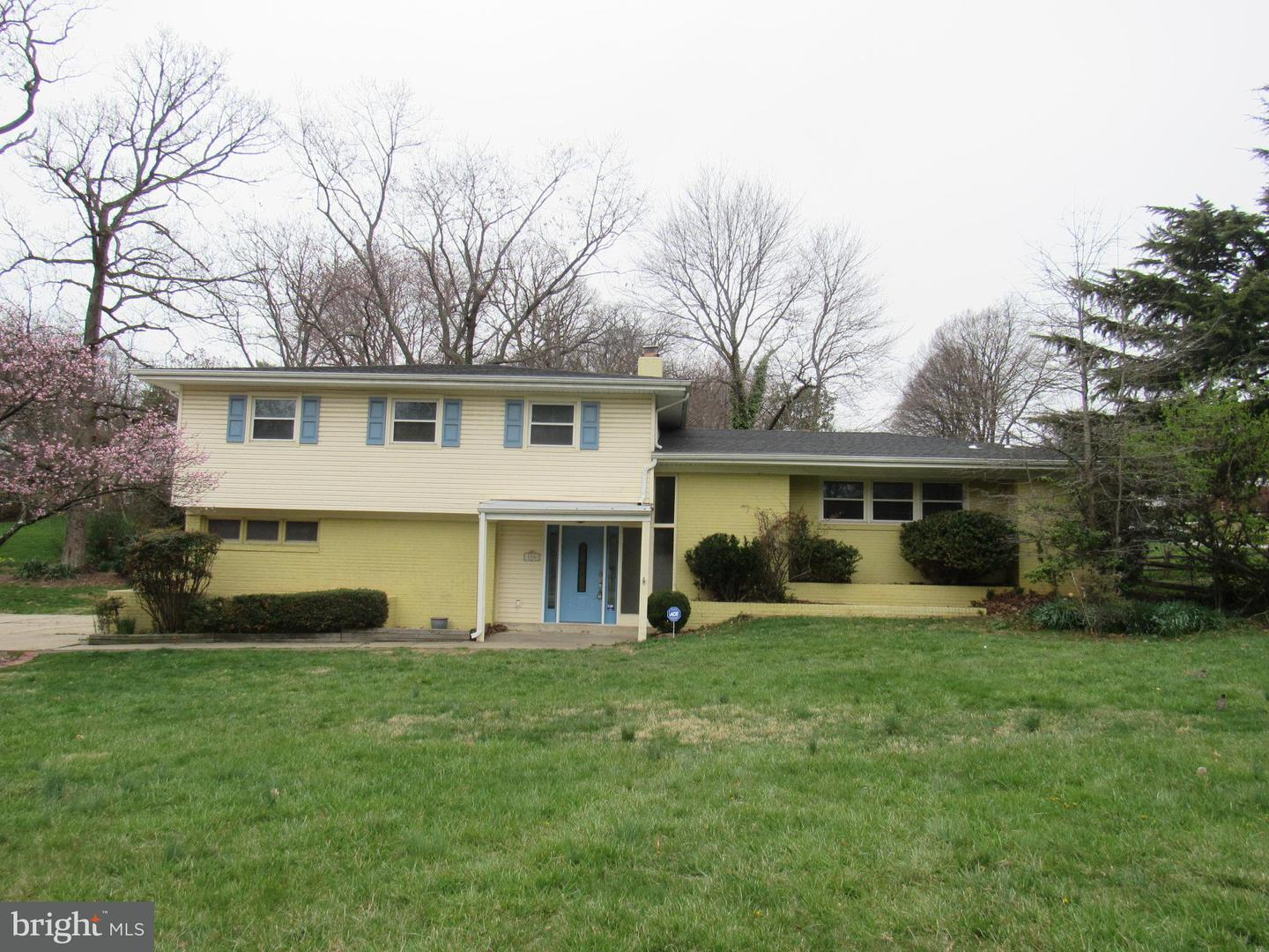 Other Residential for Rent at 1906 Wooded Way Adelphi, Maryland 20783 United States