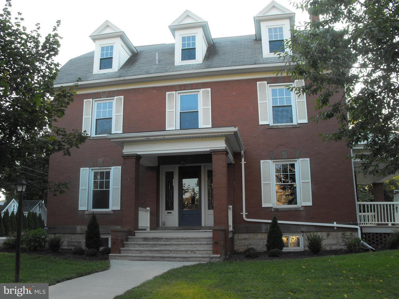 Einfamilienhaus für Verkauf beim 320 Richard St S 320 Richard St S Bedford, Pennsylvanien 15522 Vereinigte Staaten