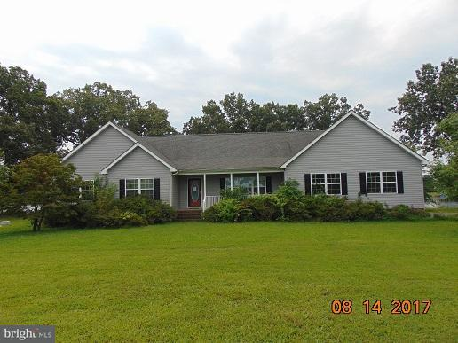 Single Family for Sale at 654 Wheatland Acres Rd Lottsburg, Virginia 22511 United States