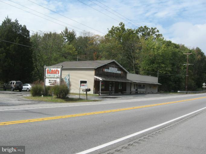 Commercial for Sale at 751 Augustine Herman Hwy Elkton, Maryland 21921 United States