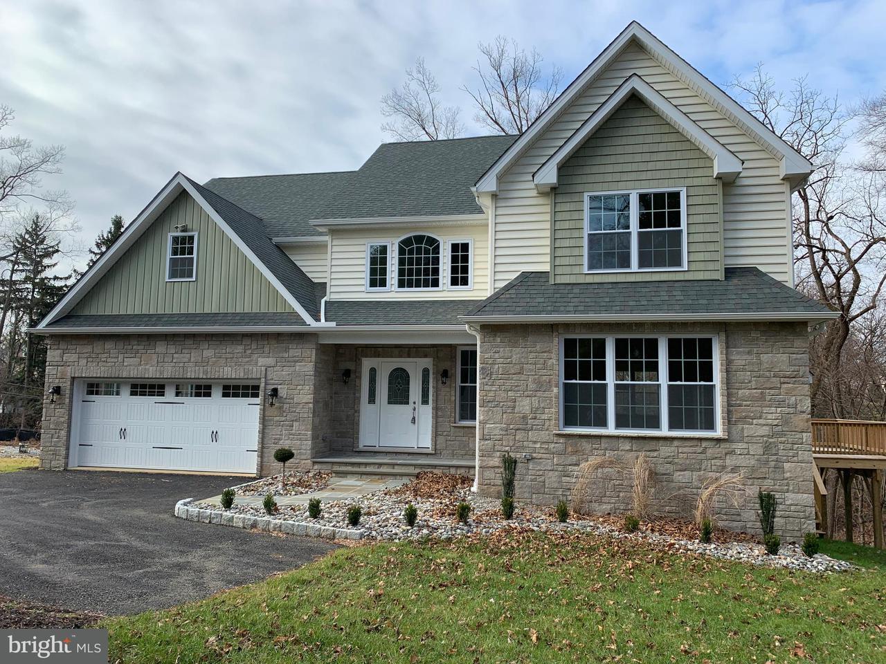 Single Family Home for Sale at 10 E CENTRAL Avenue Paoli, Pennsylvania 19301 United States