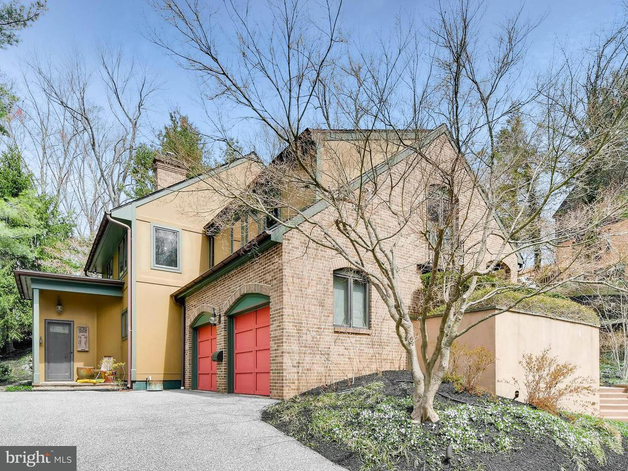 Single Family for Sale at 1104 Bryn Mawr Rd Baltimore, Maryland 21210 United States