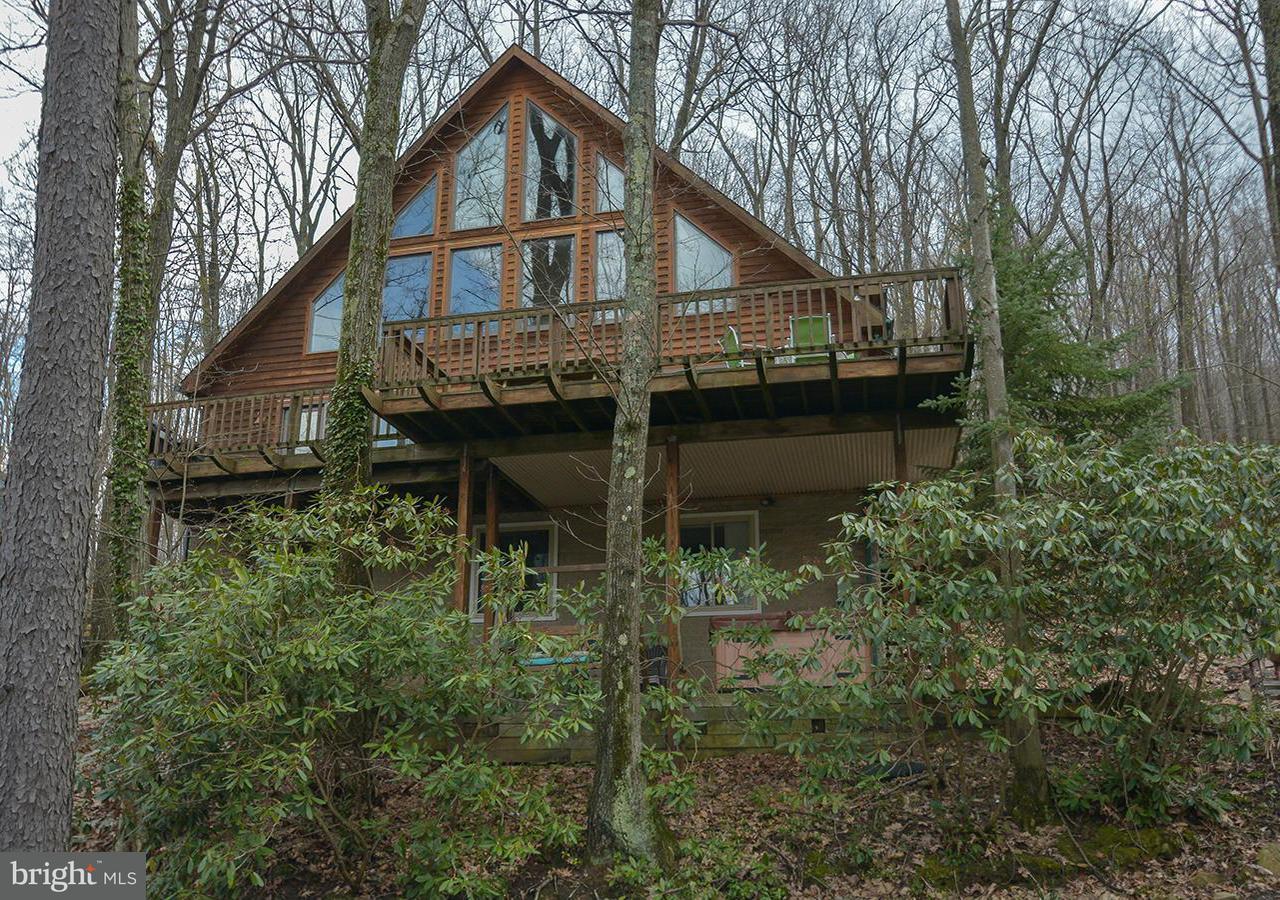 一戸建て のために 売買 アット 2602 State Park Road 2602 State Park Road Swanton, メリーランド 21561 アメリカ合衆国