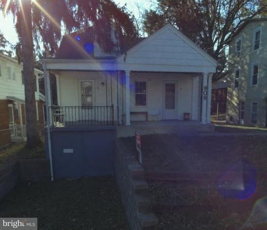 Other Residential for Rent at 909 Prospect St #1 Takoma Park, Maryland 20912 United States