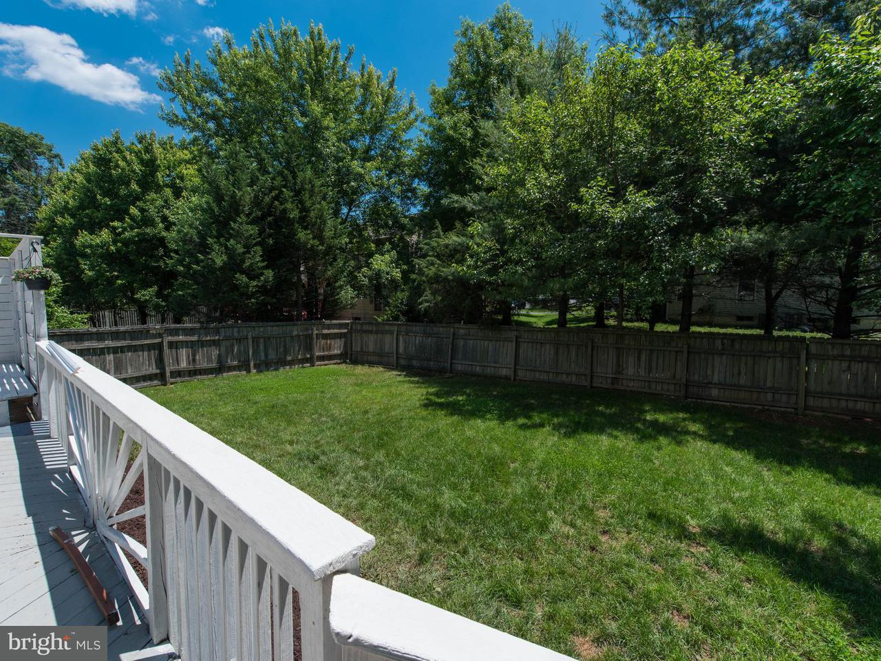 Additional photo for property listing at 810 Autumn Breeze Court 810 Autumn Breeze Court Herndon, 弗吉尼亞州 20170 美國