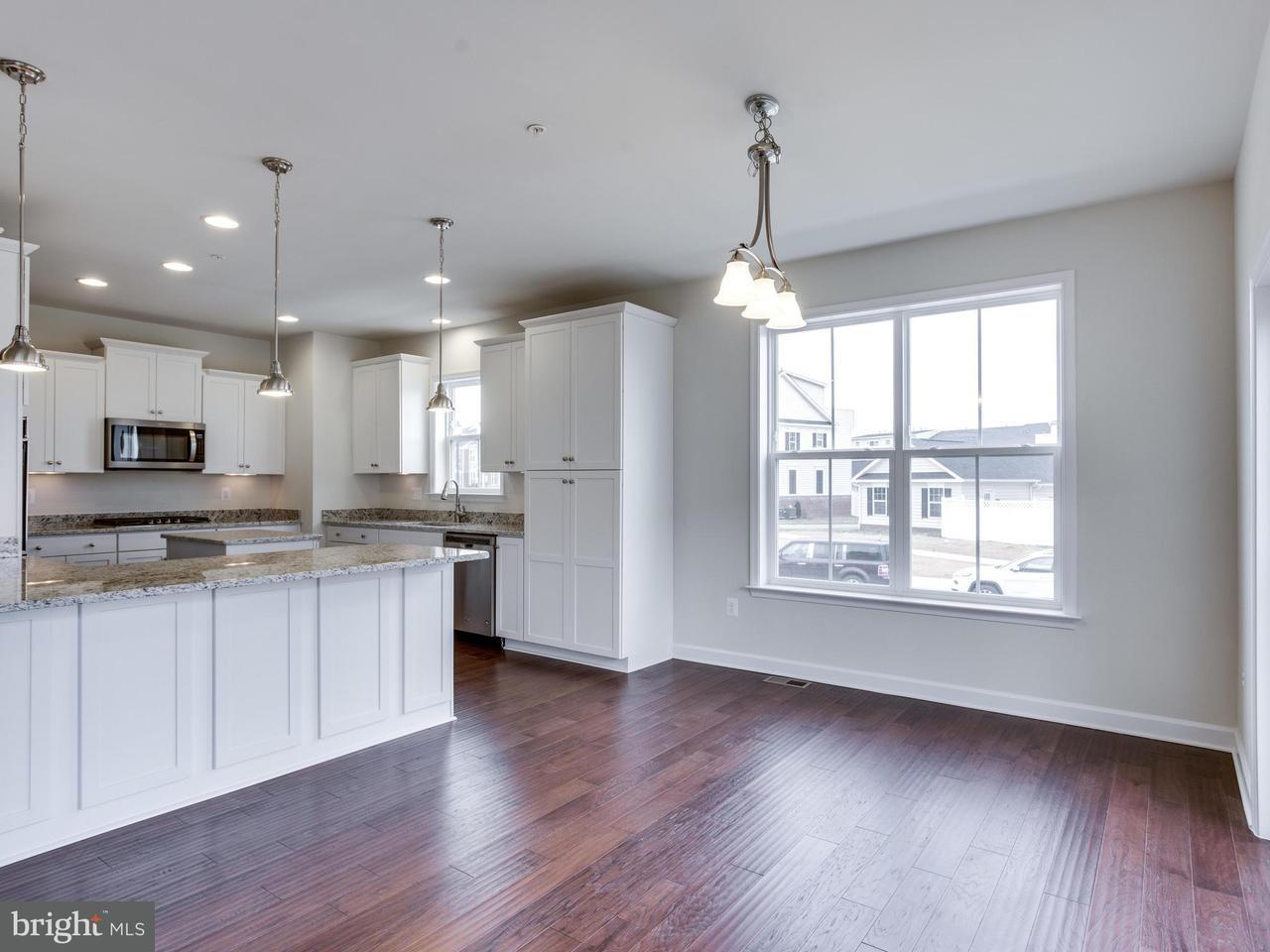 Single Family Home for Sale at 10918 Louis Detrick Lane 10918 Louis Detrick Lane Monrovia, Maryland 21770 United States