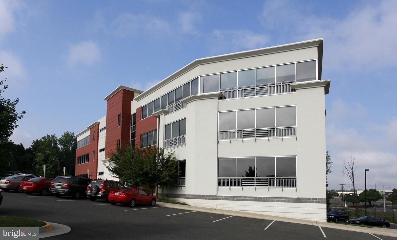 Photo of home for sale at 8551 Rixlew Lane, Manassas VA